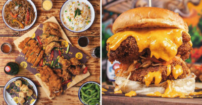 NEW OPENING: Fried Chicken with an Asian Twist in Ancoats