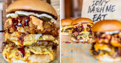 Any Burger, Any Fries, Wings & Large Drink for £10 at Almost Famous!
