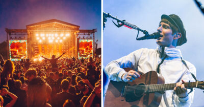 Neighbourhood Weekender announces extra Friday night with Gerry Cinnamon and more…