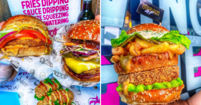 NEW OPENING: Manchester Set to Get a Brand New Vegan Junk Food Restaurant