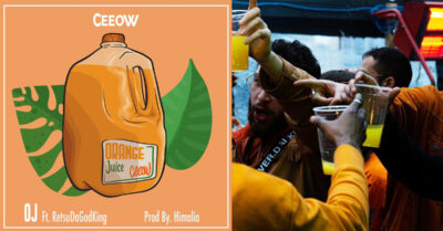 Ceeow – OJ ft. RetsuDaGodKing prod. Himalia