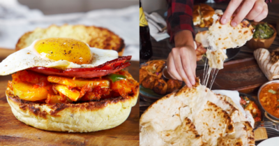 The Indian Bottomless Brunch with Free-Flowing Beer, Bubbles AND Sides!