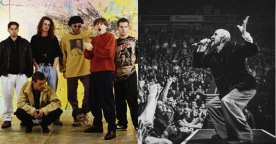James announce huge UK arena tour with Happy Mondays