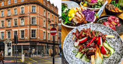 OPENING SOON: The Northern Quarter's new Health & Wellbeing Cafe & Studio