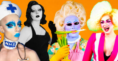 Forget Drag Race! Follow these True Queens of the Manchester Drag Scene