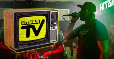 NOW STREAMING: Hit & Run's new music platform for Manchester's struggling DJs & MCs