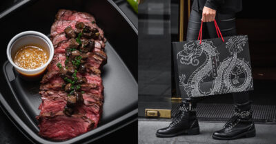 Tattu's Contemporary Chinese Home Delivery Service is BACK!