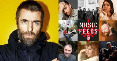 Liam Gallagher to help fight Food Poverty with this Virtual Festival!
