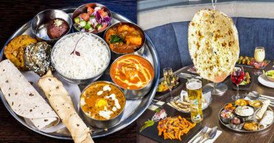 NOW OPEN: Manchester's First Vegetarian Indian Restaurant – Sanskruti is BACK!