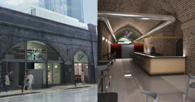 COMING SOON: Independent Theatre 53Two Confirm Opening Date of NEW Bar