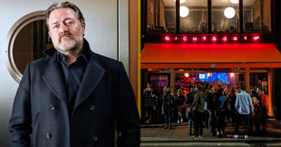 Elbow announce date for intimate Northern Quarter Gig