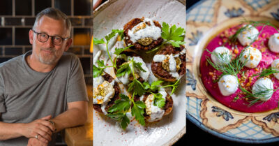 NEW OPENING: Simon Shaw's Middle Eastern Bar & Restaurant – Habas