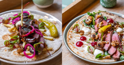 Manchester's Poshest Kebabs are BACK!
