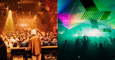 The Warehouse Project Returns this September!