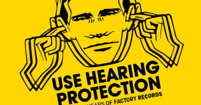 NEW EXHIBITION: The Early Years of Factory Records at the Science & Industry Museum