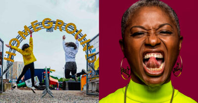 DJ Paulette Curates 50 Days of Manchester DJs at Homeground