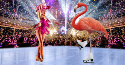 La Discotheque: A Massive Disco Extravaganza on ICE!