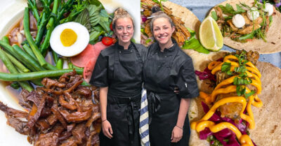 """""""I wanted to f**k with people's heads!"""" Subterranean Northern Quarter Vegan Kitchen Re-Opens"""