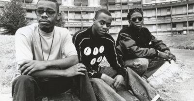 Classic Manchester Hip Hop Ruthless Rap Assassins