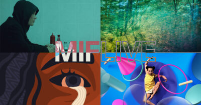"""""""A Festival Like No Other"""" MIF's Biggest EVER Online Programme"""