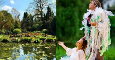 Live Outdoor Theatre in Didsbury this Summer: The Great Gatsby, Mr Stink & more