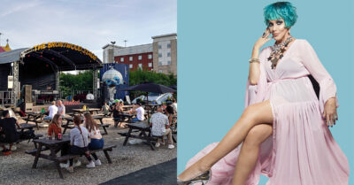 Trans Vegas is Manchester's Colourful Celebration of Identity