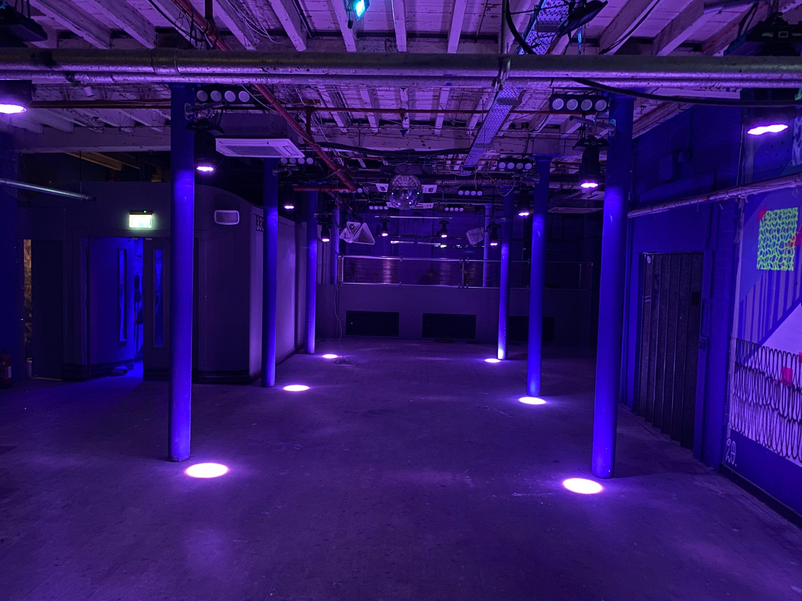 Hidden Manchester DJs