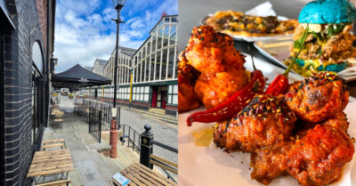 """NEW OPENING: Stockport's new Live Music Venue & the """"Hottest Wings in Greater Manchester"""""""