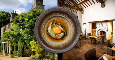From Manchester to: Hipping Hall – Lancashire's Next Michelin Star?