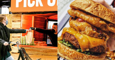Manchester to get the UK's First Plant-based BBQ Drive-Thru