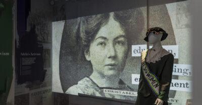 Pankhurst Centre Reopening
