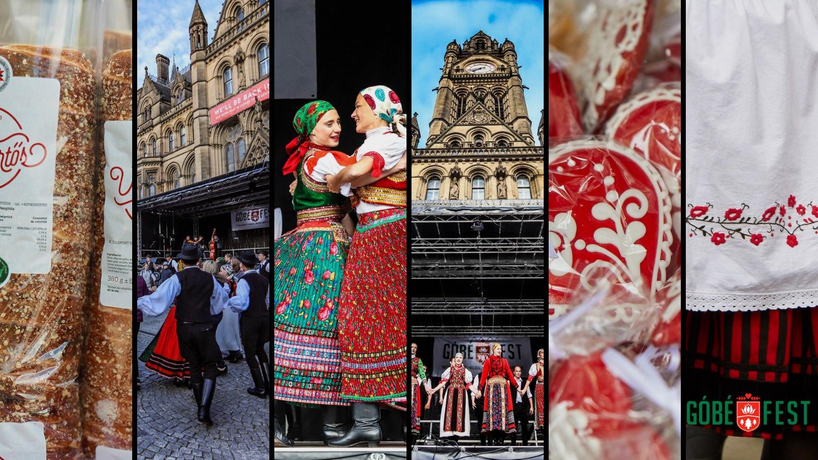 Gobefest 2021 Manchester