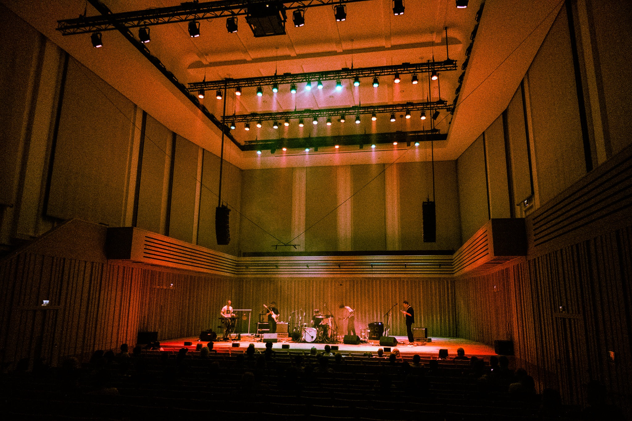 The Stoller Hall Manchester